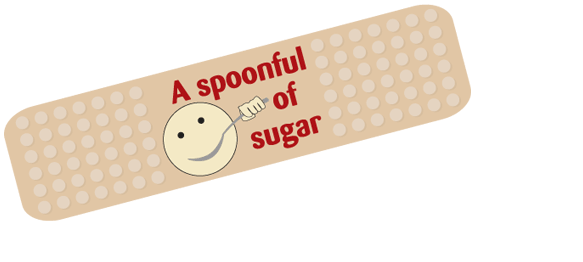 A Spoonful of Sugar logo